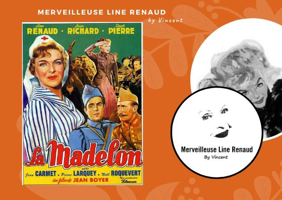 AFFICHE: La Madelon