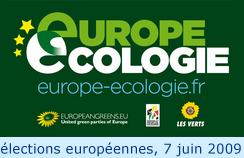 Europa Ecologia - Conferenci de premsa - Sud-Oest