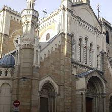 Les églises stéphanoises priées de fermer leurs portes en dehors des offices à cause des migrants