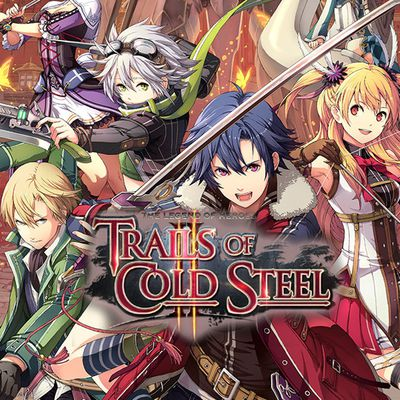THE LEGEND OF HEROES: Trails of Cold Steel II [Test]