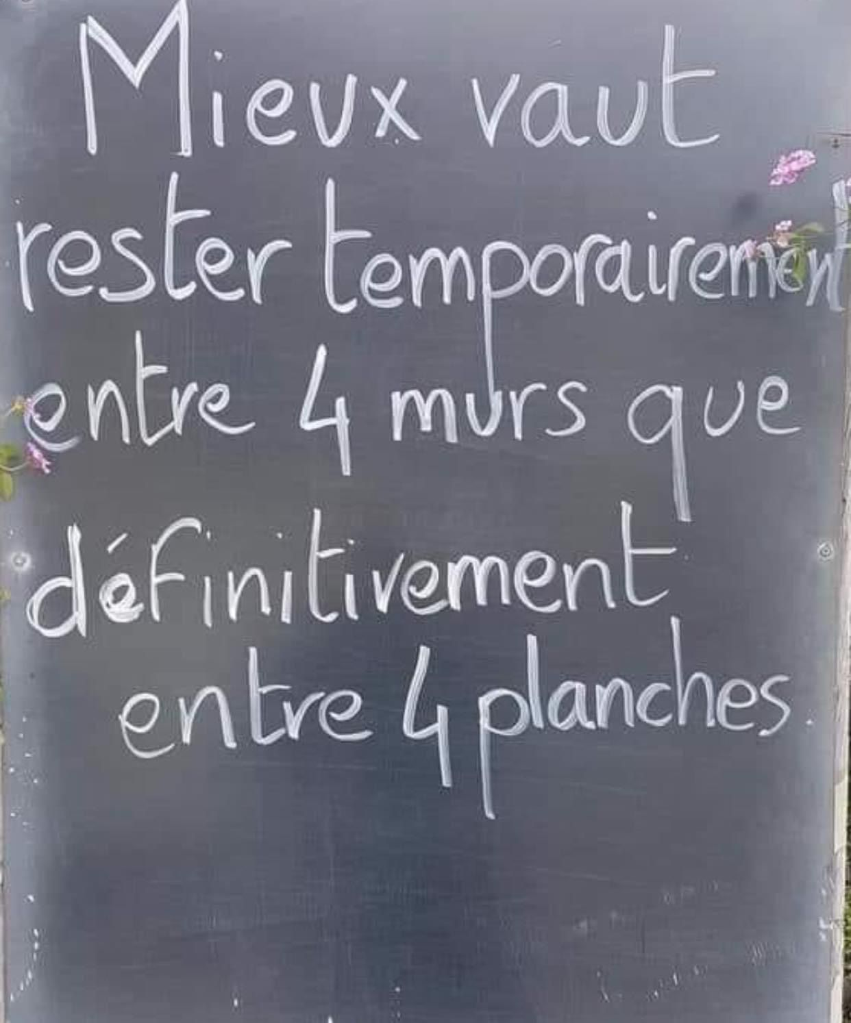 RECOMMENCEMENT