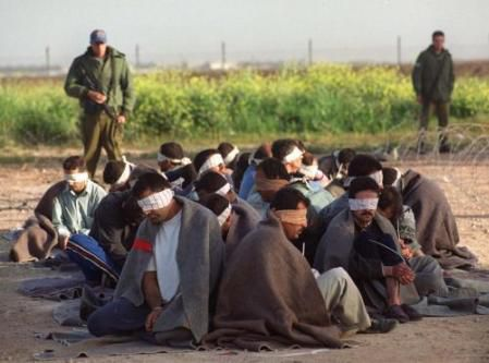 Quelques photos pour vous montrer ce que vivent les Palestiniens au quotidien... qui supporterait cela ?