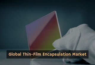 The Demand for Thin Film Encapsulation is Witnessing Significant Growth in China