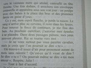 """... le livre """"Demain, j'arrête"""" de Gilles Legardinier"""