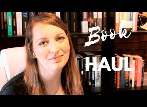 Book Haul #3 : Mon's Livre 2017