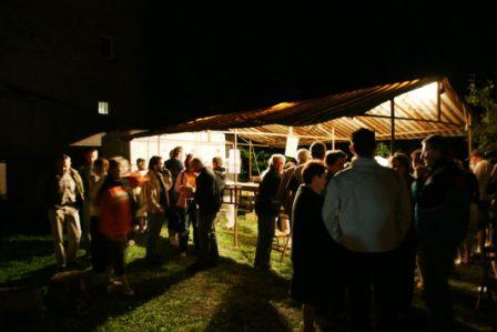 Bienvenue chez les Ch'tis Orchestre d'Harmonie d'Aigueperse Troisième séance CINESTIVAL 2008 organisée par l'Office Culturel Nord Limagne
