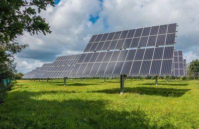 Environnement - Les Armées accélèrent dans les énergies renouvelables