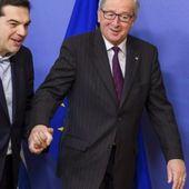 """GRÈCE : l'épopée austéritaire de la """" gauche radicale """" continue - Commun COMMUNE [le blog d'El Diablo]"""