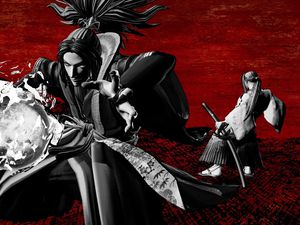 #SamuraiShodown est désormais disponible sur #Steam avec Shiro Tokisada Amakusa en #DLC