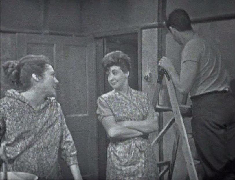 Mercredi 12 avril 1961 - 28ème épisode de la saison 2