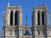 Notre-Dame : des experts s'inquiètent de la restauration voulue par le président