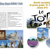 Libretto Tour De France