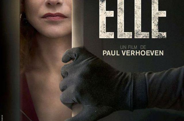 Critique Ciné : Elle (2016)