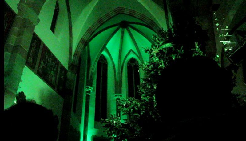 Concert TROMPETTES, ORGUE, CHANTS à Mackenheim