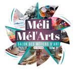 Méli Mél'Arts SALON DES MÉTIERS D'ART 2021