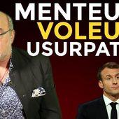 Pourquoi les mondialistes français ont imposé un confinement si brutal - Riposte Laïque