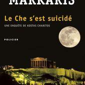 Le Che s'est suicidé - Les lectures de Martine (et plus)