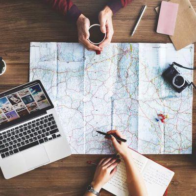 Comment organiser un voyage
