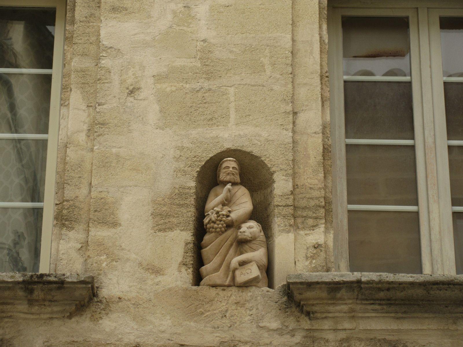 Un petit tour de marché de Villeneuve lez Avignon