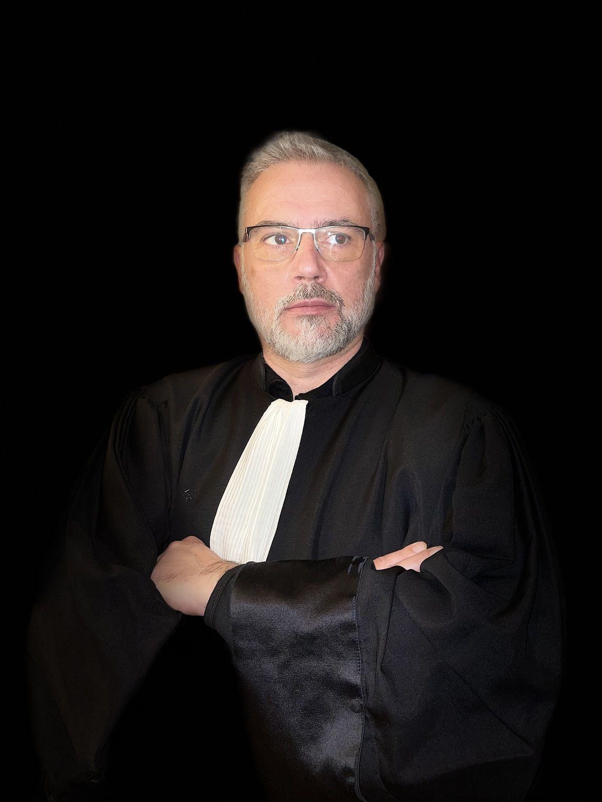 avocat permis de conduire, droit routier, Me Xavier MORIN