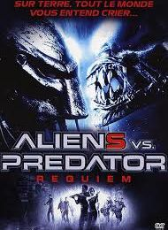 Aliens contre Predator : Requiem ( Alien VS Predator: requiem )