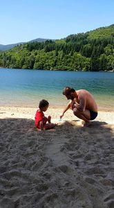 Vacances en Lozère : une semaine au camping avec Bébé