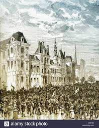 20210329 La proclamation de la Commune de Paris et Les Communes de province