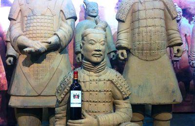 La Cabanne à Xi'An (Terra Cotta Warriors) - China