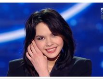 And the winner is... Sophie-Tith, Nouvelle Star 2013