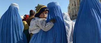 Journée de la femme à Kaboul