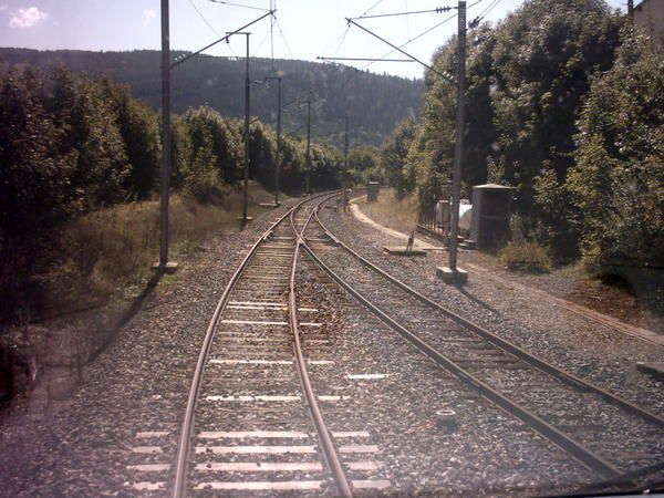Environements ferroviaire