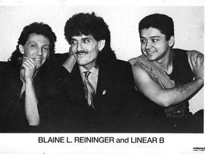 blaine l. reininger, le co-fondateur des mythiques tuxedomoon et une carrière solo et prolifique depuis 20 ans