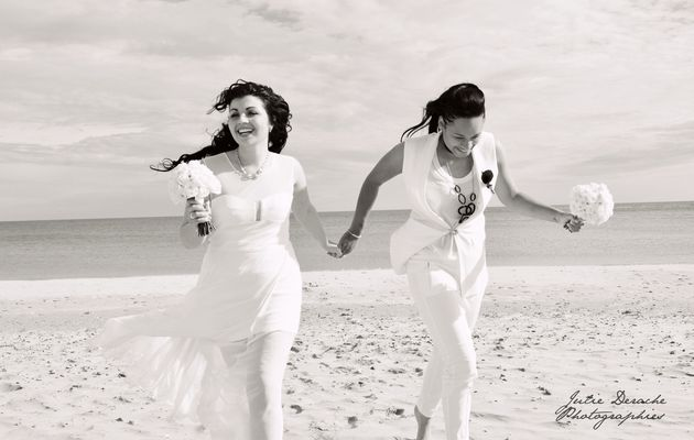 Mariage Gay & Divas   Photographe mariage Montpellier