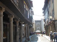 Le 3° Voyage Espagne et Portugal Cette fois ci avec Thierry et Ghyslaine.