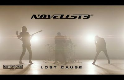 "VIDEO : NOUVEAU CLIP DE NOVELISTSFR - ""LOST CAUSE"""