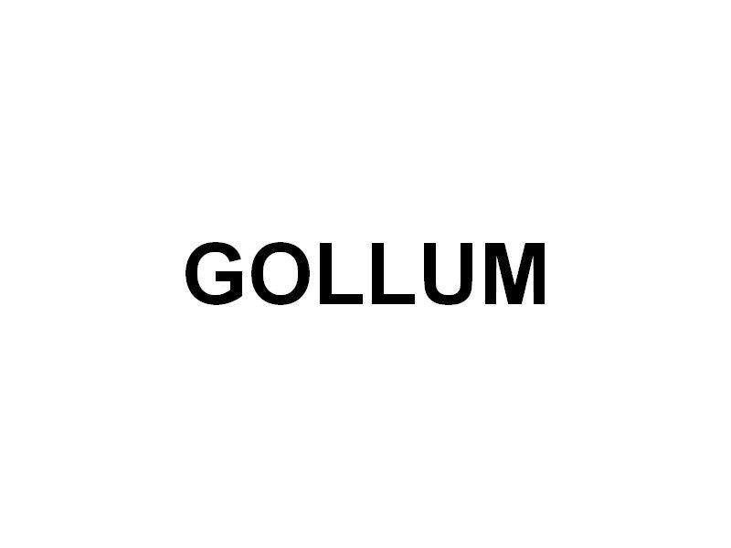 GOLLUM , au mouillage en baie de Balaguier le 20 octobre 2017