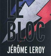 Jérôme Leroy: À polar noir, sujet sombre!