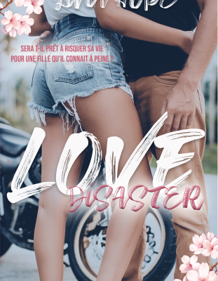 Love disaster de Lina Hope