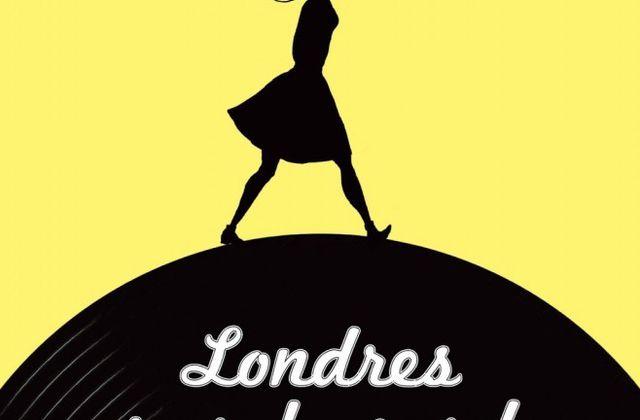 """""""Londres par hasard"""" de Eva Rice"""