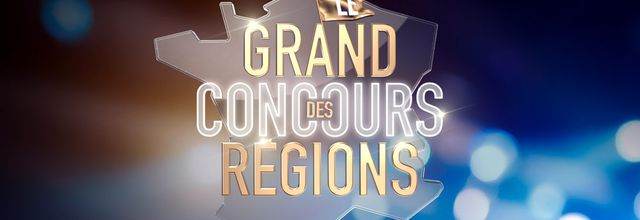 « Le Grand Concours des régions », nouveau programme présenté par Cyril Féraud dès le 18 décembre sur France 3