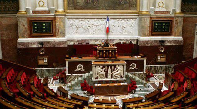 Déconfinement - Edouard Philippe face à l'Assemblée Nationale : Le dispositif des chaines TV