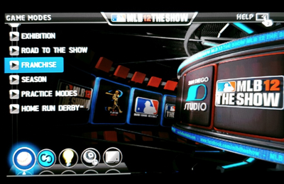 [TEST] MLB 12: The Show / PS Vita
