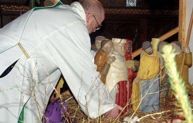 Fête de l'Epiphanie le 6 janvier 2013