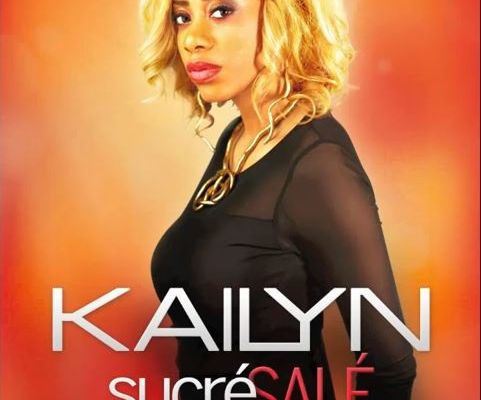 [ZOUK] KAILYN - SUCRE SALE - 2013
