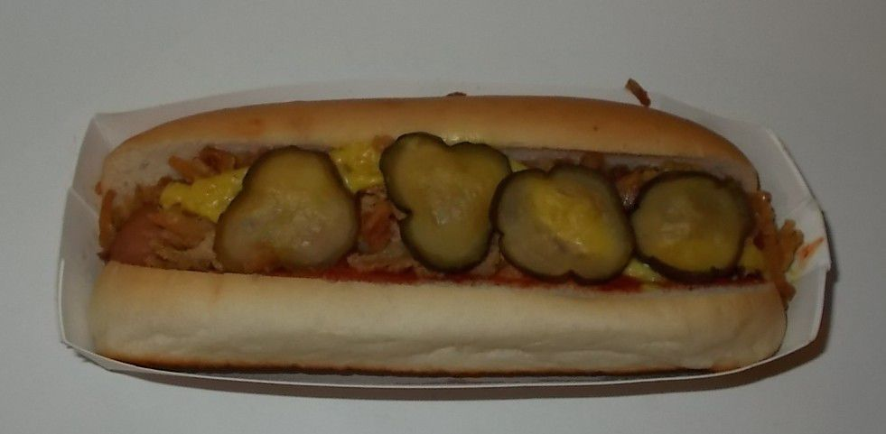 Penny Ready Hot Dog Danish Style