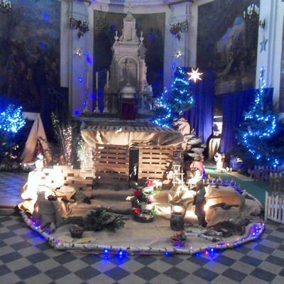 Bientôt Noël...  (photos 2016)