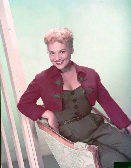 Holliday Judy