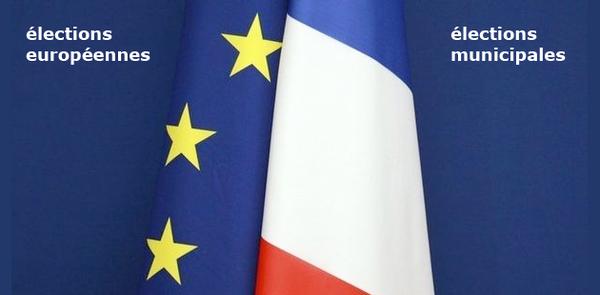 Inscription des citoyens européens résidents à Nice