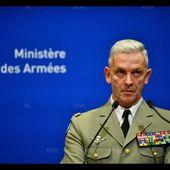 ARMÉE. Crash au Mali : le général Lecointre réfute toute implication de Daech