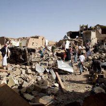 Conflit au Yémen : les livraisons d'armes françaises et européennes aux Saoudiens continuent